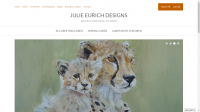 Julie Eurich Greetings Cards
