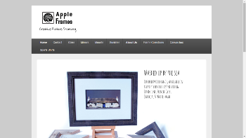 Apple Frames Screenshot